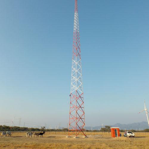 torre-autosoportada